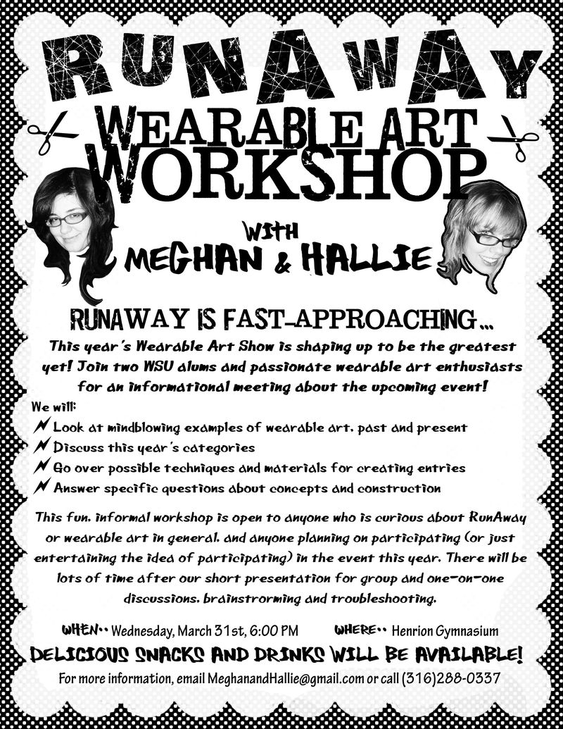 Flyer-workshop